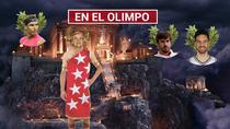 Carlos Sainz agranda su leyenda con el Princesa de los Deportes