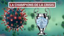 Así se decidirá la Champions: fechas, formato, calendario y sede