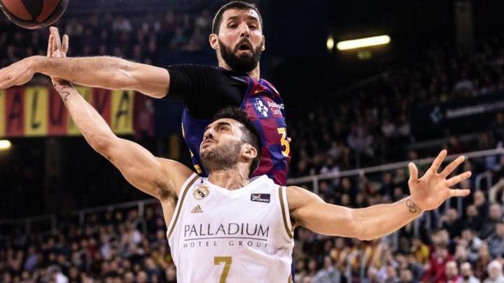 La ACB confía en que el retorno de la Liga sea un éxito