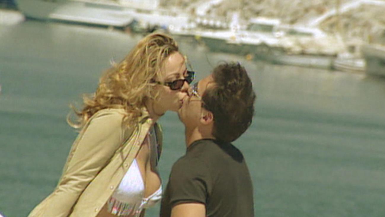 ¿Por qué acabó la relación entre Luis Miguel y Mariah Carey?