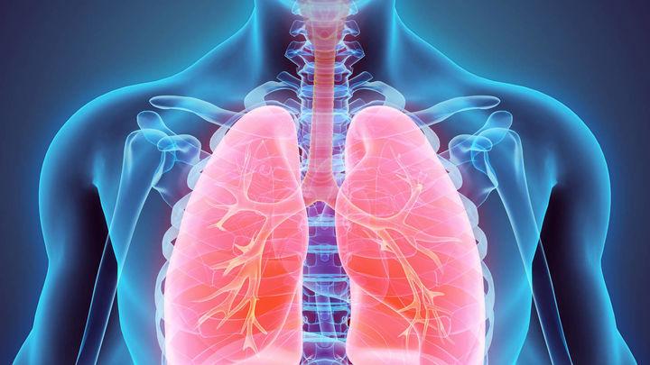 Alimentos para una buena salud pulmonar