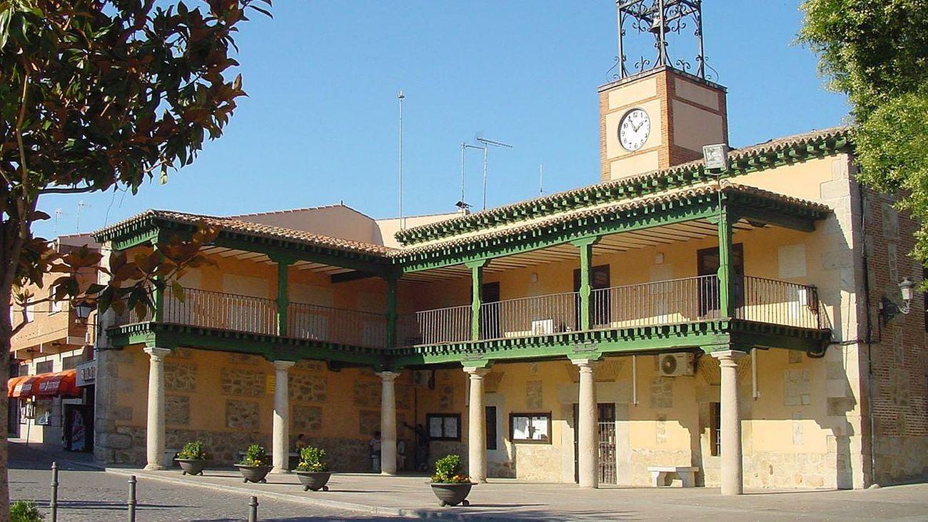 Conoce un pueblo de Madrid: Villa del Prado