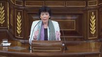 Celáa defiende en el Congreso la octava Ley de Educación con las críticas de PP, Ciudadanos y Vox