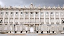 La ceremonia de Estado por las víctimas de la Covid-19 se celebrará en la  plaza de la Armería del Palacio Real