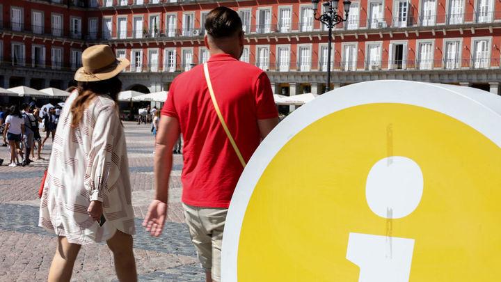"""Manuel Muñiz: """"El turismo que vamos a aceptar es seguro"""""""
