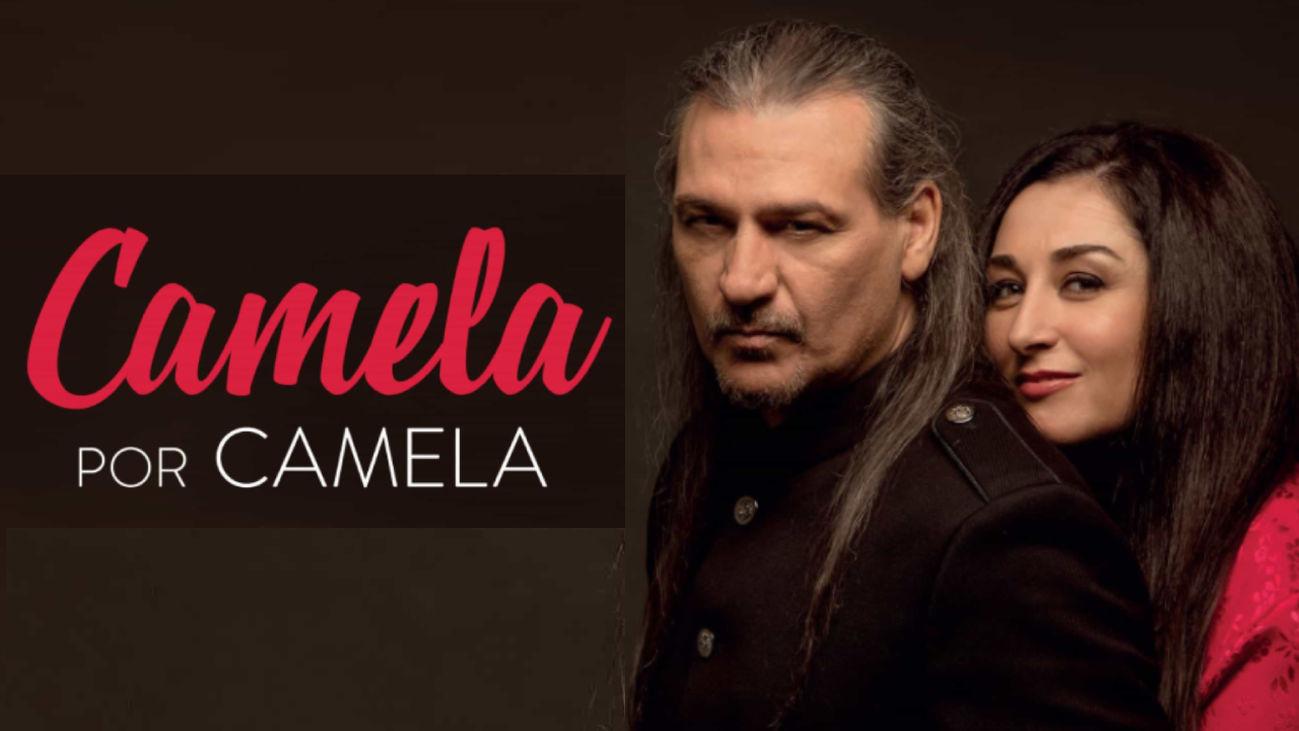 El dúo 'Camela' nos presenta su libro 'Camela por Camela'
