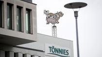 Preocupación en Alemania por un brote de más de 600 contagiados en una cárnica