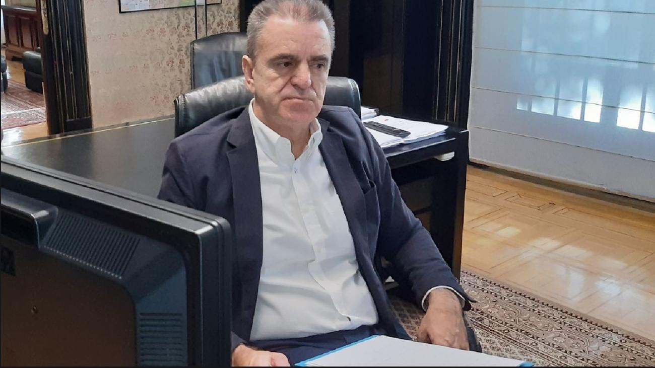 El PP pide la comparecencia en el Senado del delegado del Gobierno en Madrid