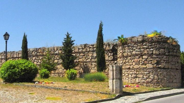 Manzanares se prepara para la excavación arqueológica de su castillo viejo
