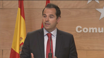 Madrid limita el aforo al  60% a partir del 21, abre guarderías el 1 de julio y parques infantiles