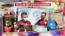 CD Ciudad de Fuenlabrada, un club creado durante el confinamiento