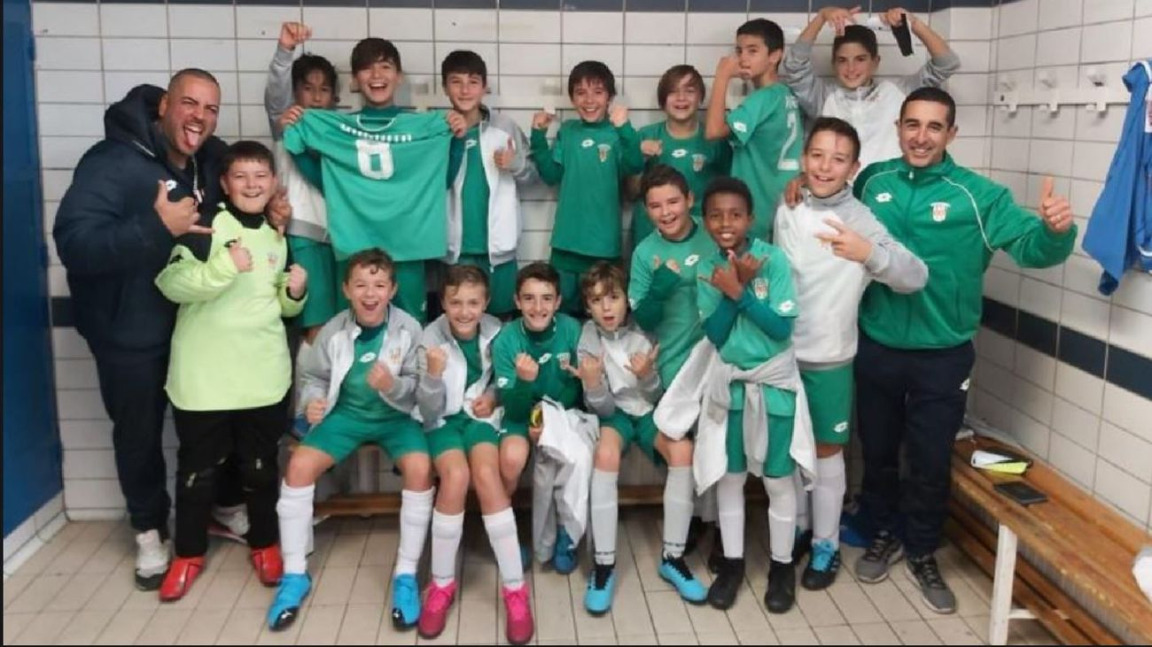 Fútbol de Madrid 20.06.2020