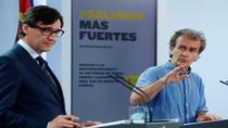 """Sanidad cifra en 28.313 los muertos """"confirmados"""" por Covid y dice que es un """"ejercicio de transparencia"""""""