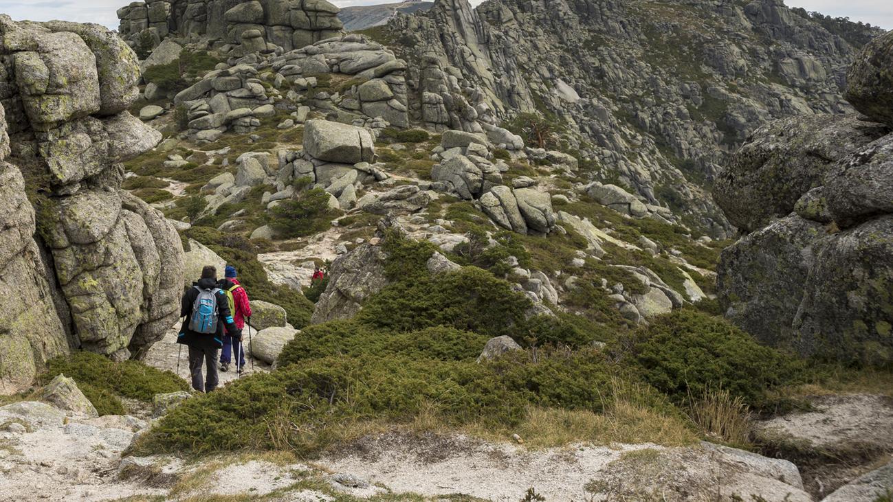 Los pueblos de la sierra esperan 'lleno total' para este primer  fin de semana de verano