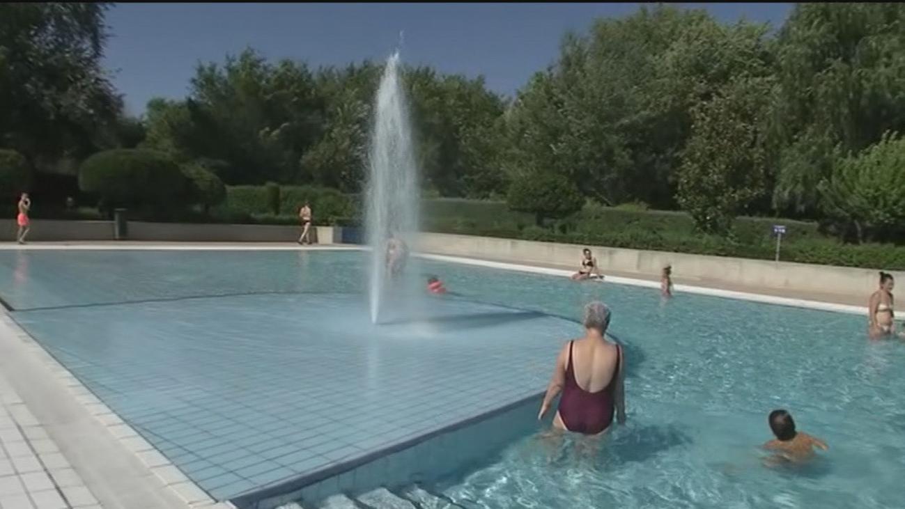 San Fernando de Henares no abrirá su piscina municipal por seguridad