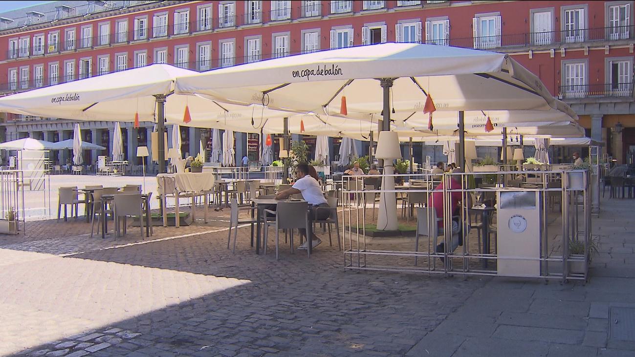 La crisis en la hostelería provoca el cierre de 55.000 locales en toda España
