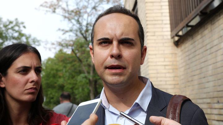 """José Manuel Calvo : """"Hay que defender los servicios públicos con uñas y dientes"""""""