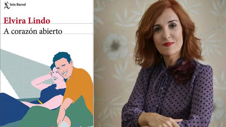 """Elvira Lindo: """"Nuestra generación ha estado demasiado centrada en sí misma"""""""