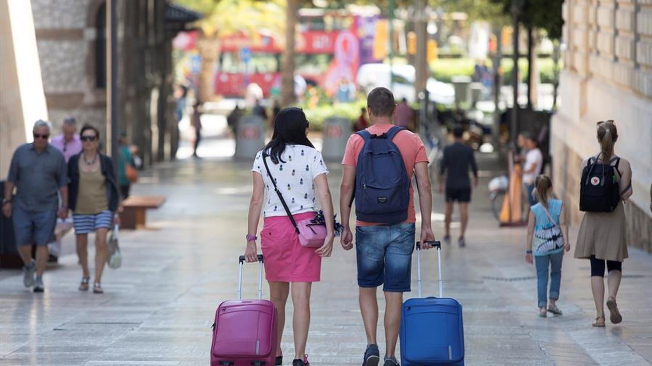 Las agencias de viajes denuncian estar al borde de la quiebra