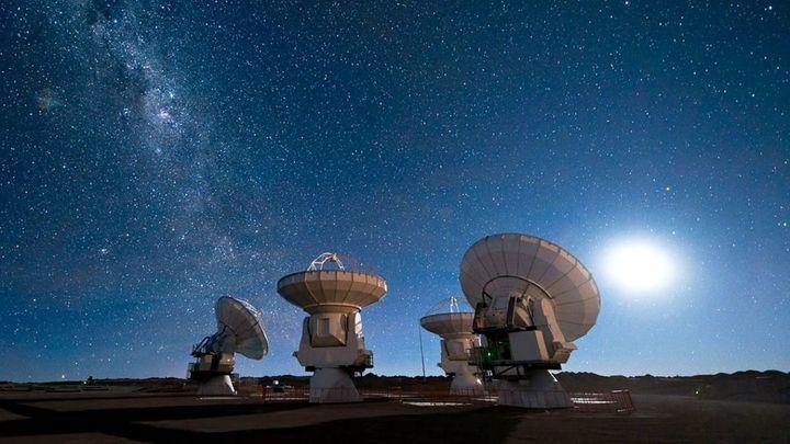 Las 30 civilizaciones inteligentes de nuestra galaxia