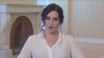 Díaz Ayuso admite que sopesó convocar elecciones anticipadas en Madrid