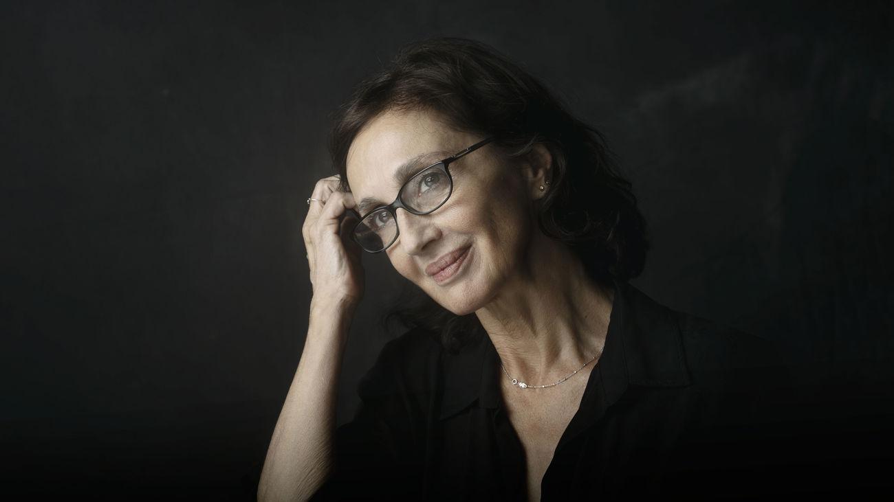 Silvia Munt, actriz y directora