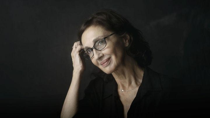 """Silvia Munt: """"Me quedan muchas cosas por hacer que nunca sabré hacer"""""""