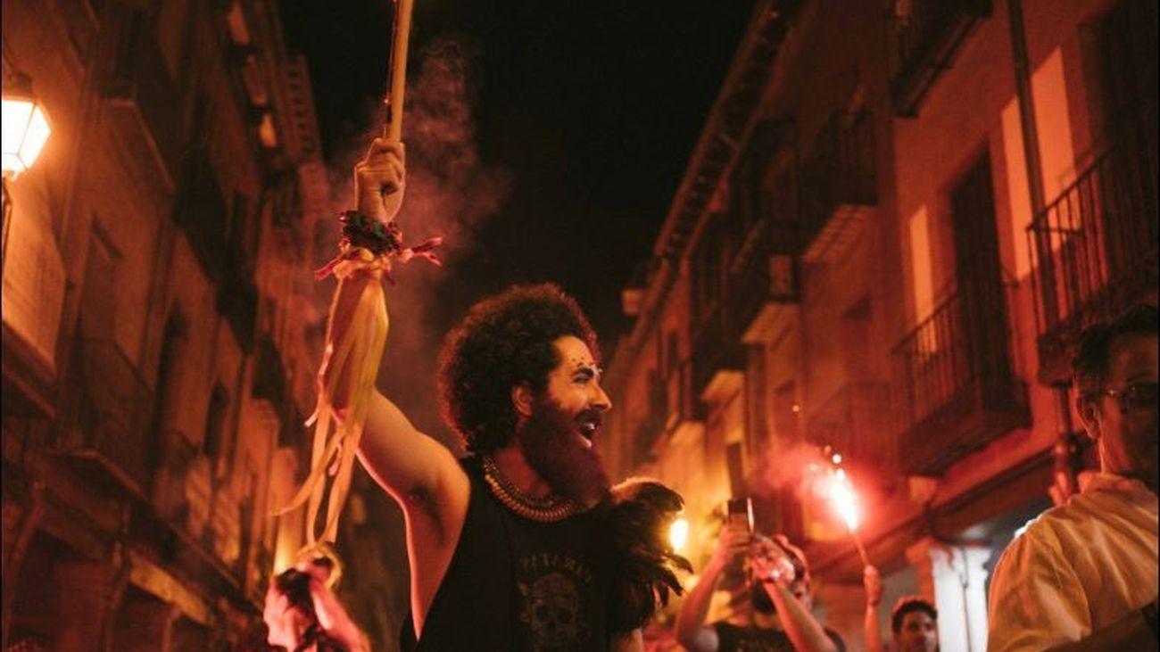 El Teatro Abadía propone una noche de San Juan diferente