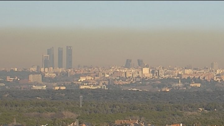 Madrid rebasó los topes de polución en 2019 pese a Madrid Central