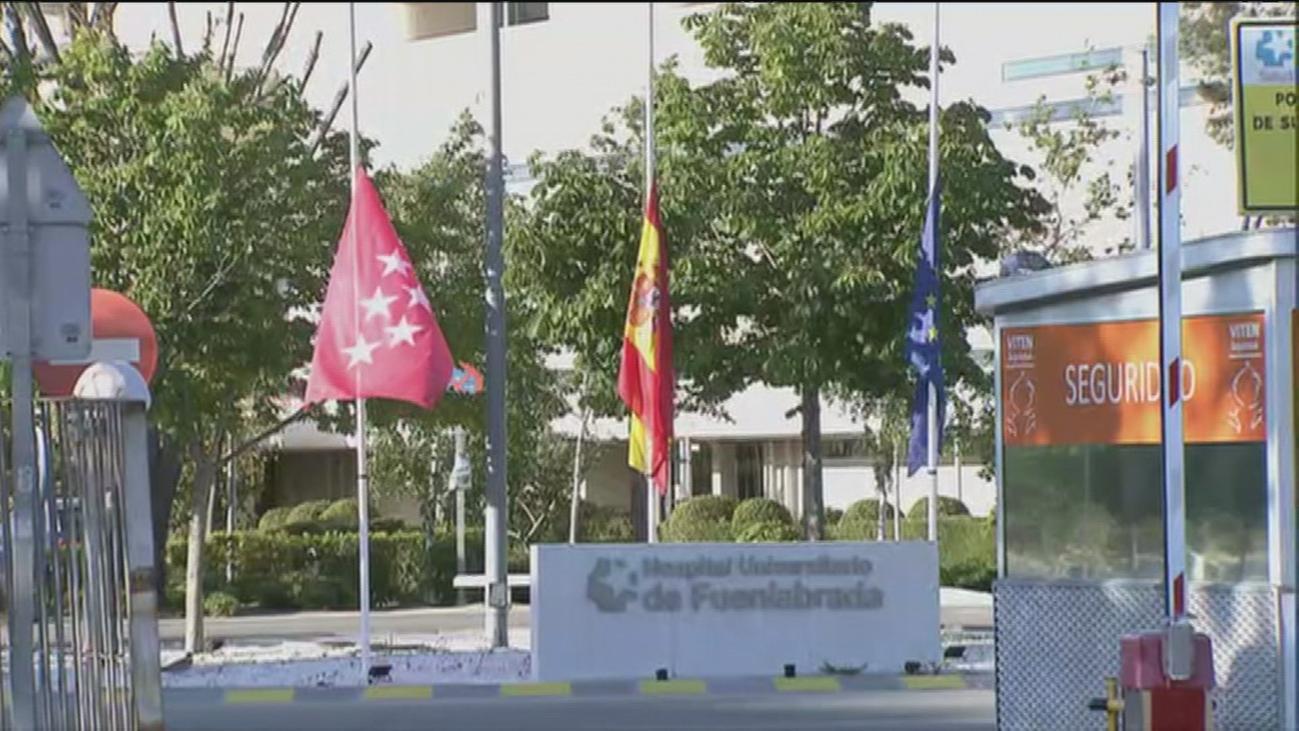 El Hospital de Fuenlabrada resuelve en 24 horas la crisis provocada por el contagio de un cirujano