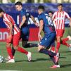 Así contó Onda Madrid el partido Levante-Atlético