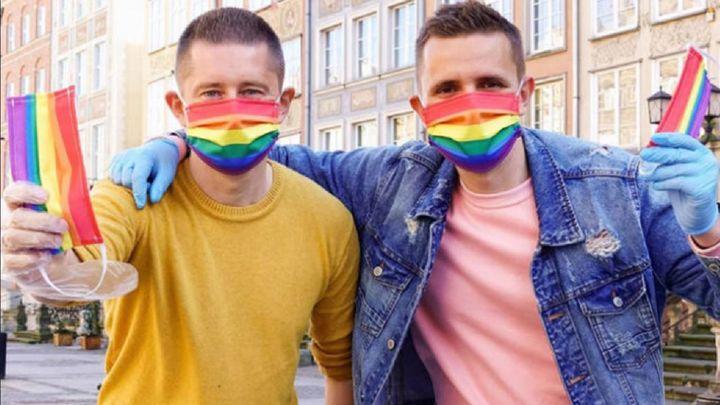 Así celebran los municipios de Madrid el Orgullo 2020, sin manifestaciones y online
