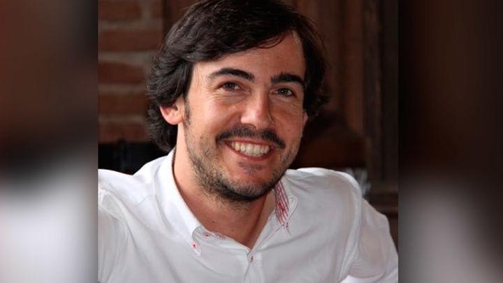Rafael García González, nuevo director general de Agricultura de la Comunidad de Madrid