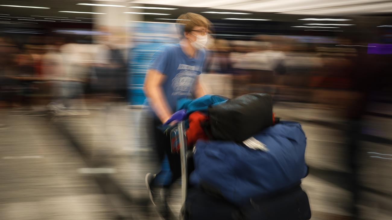 Avión, tren, bus... ¿qué medio de transporte es más seguro ante el coronavirus?