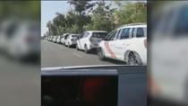 El drama actual del taxi: toda una mañana para ganar solo 7  euros