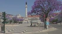 Portugal reimpone el confinamiento en casa a 19 áreas de la periferia de Lisboa
