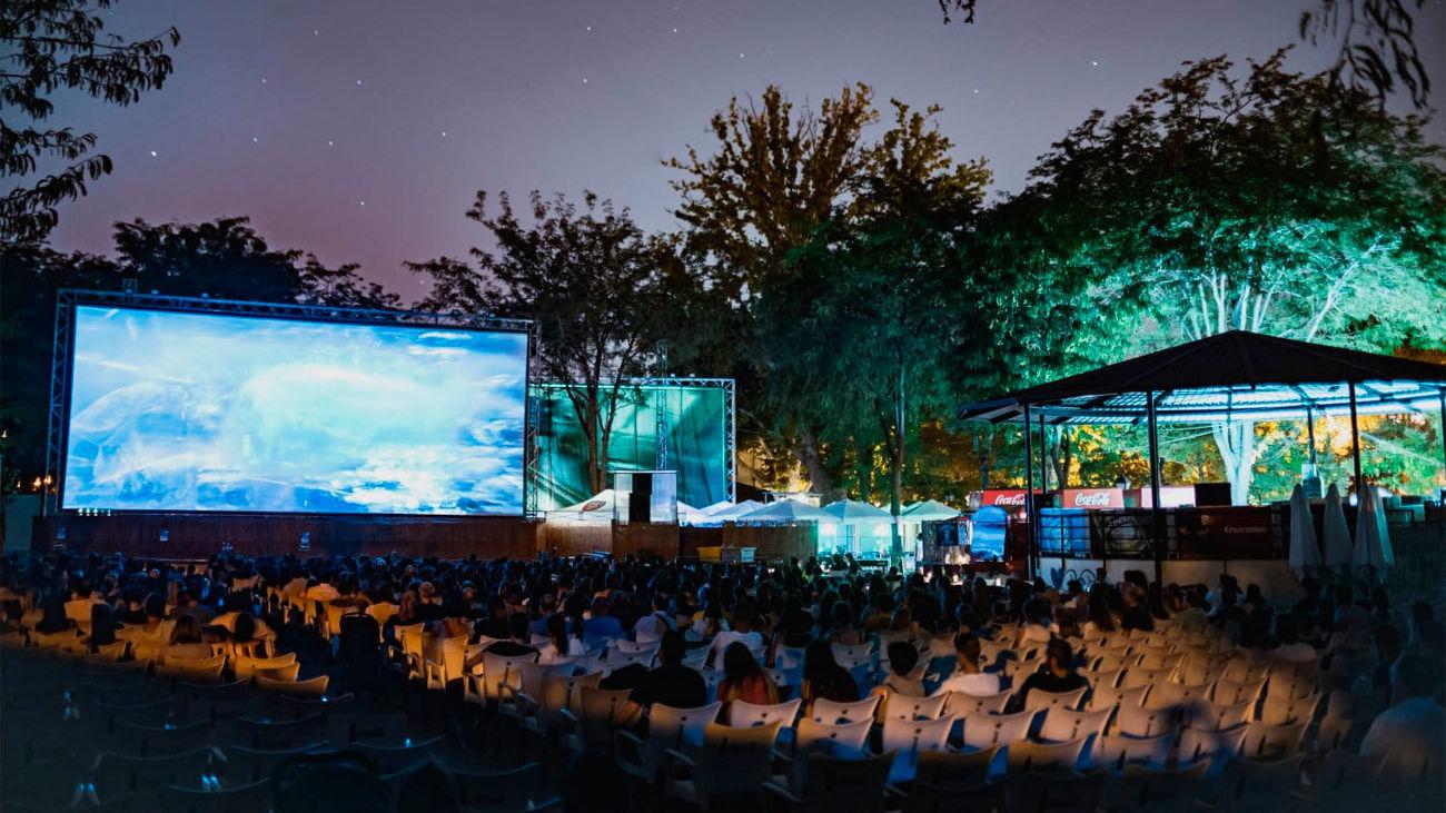 Los cines de verano en España: cultura y festivales al aire libre