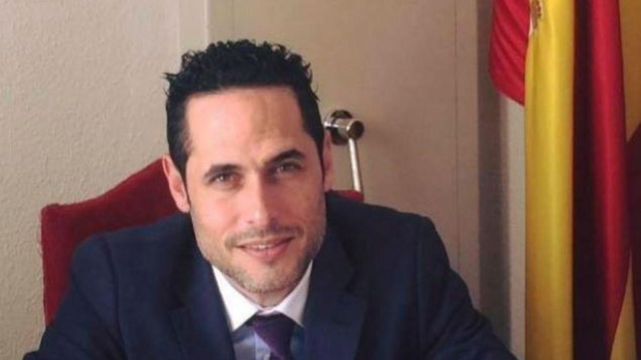 """El alcalde de Griñón siente """"rabia e indignación"""" ante la actitud de algunos vecinos"""