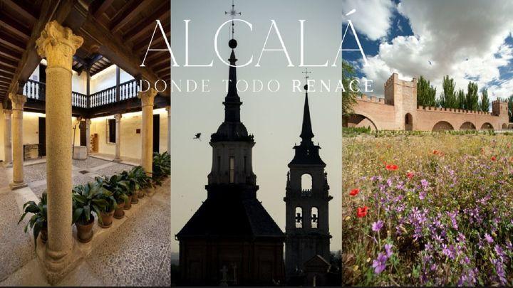 Alcalá de Henares lanza la propuesta #Veranofotográfico2020