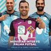 Inter Movistar y Palma se miden por un puesto en la final de la liga FUTSAL