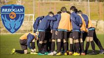 CD Escuela Breogán, un club exportador de talento madrileño