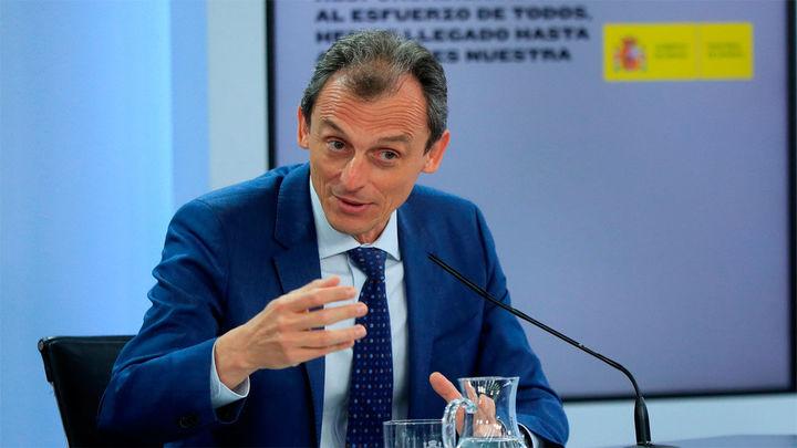 Pedro Duque no será el próximo director general de laAgencia Espacial Europea