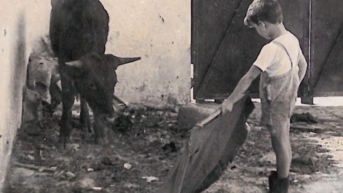 Los pasos de Paquirri para convertirse en una leyenda del toreo