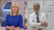 """La escuela concertada en pie de guerra por la falta de ayudas: """"Se están imponiendo los postulados de Podemos"""""""