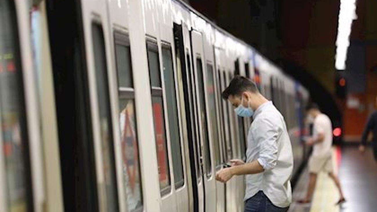 Madrid aumenta el transporte y personal de vigilancia para la EVAU