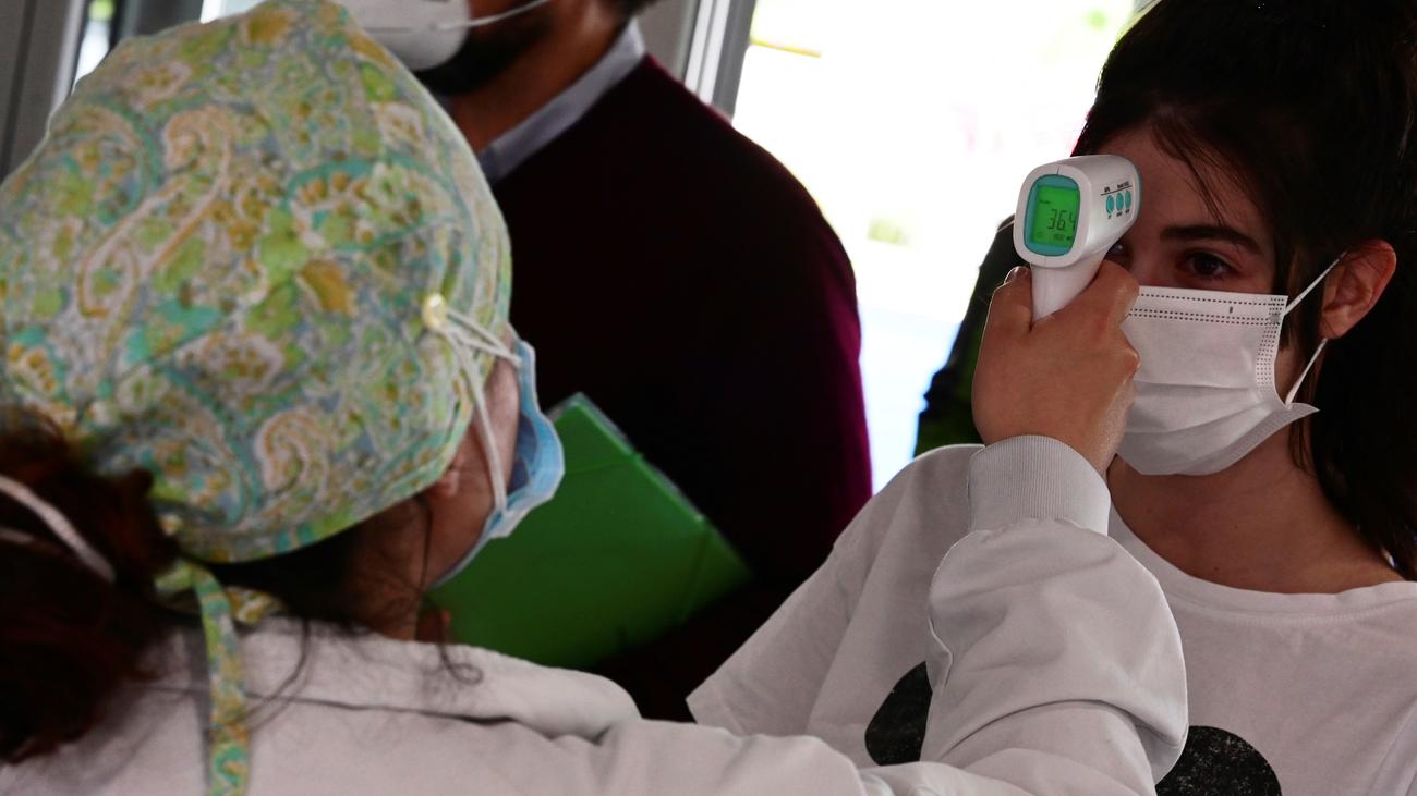 Aumentan un 8,8% los contagios de coronavirus con la nueva normalidad