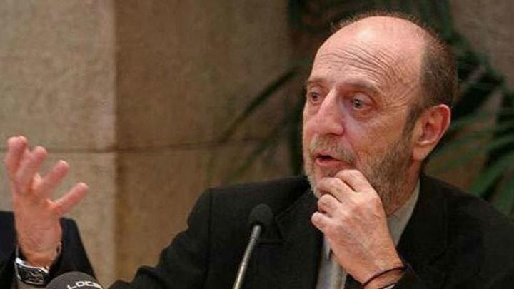"""Andrés Aberasturi: """"Ahora ya sólo escribo un diario que no publicaré jamás"""""""