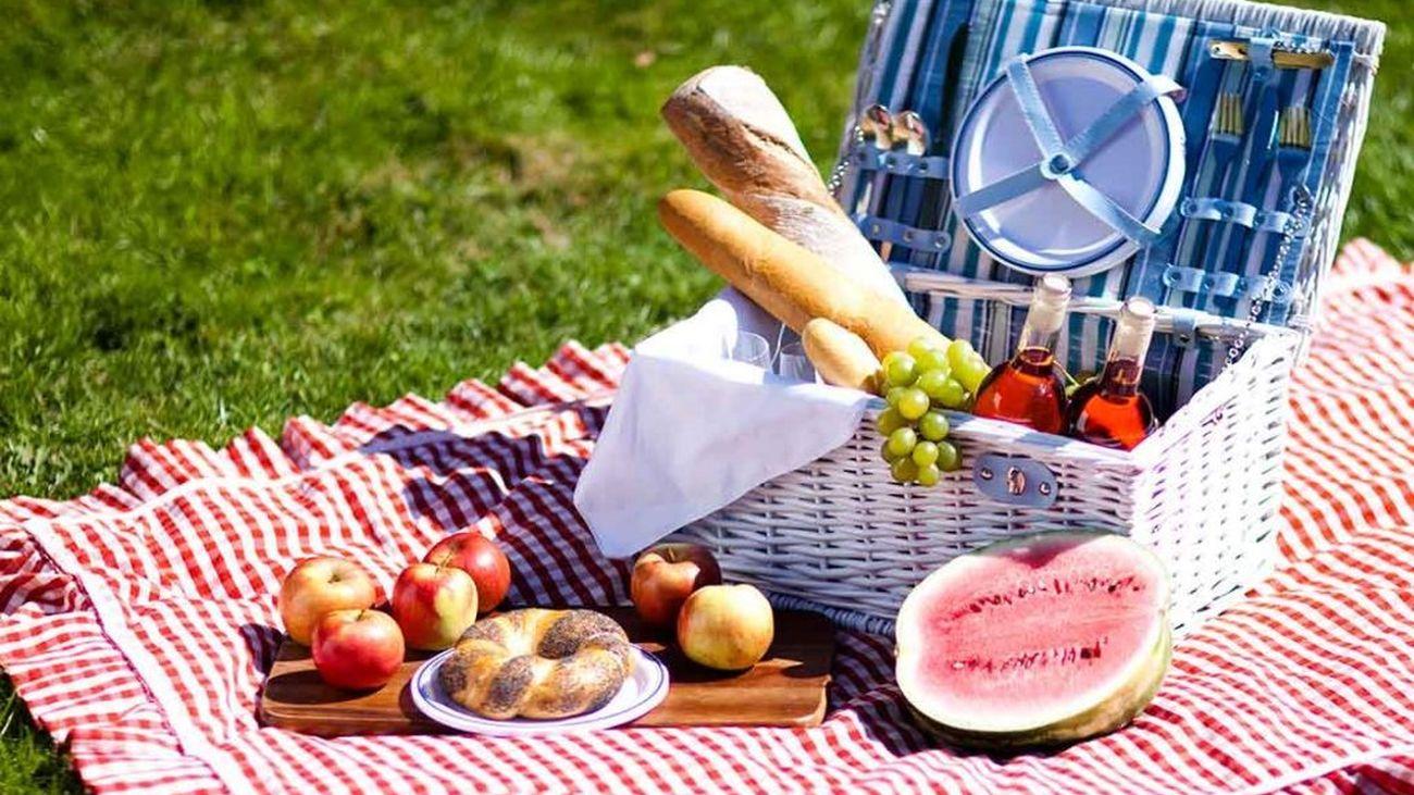 Los alimentos estrella del verano