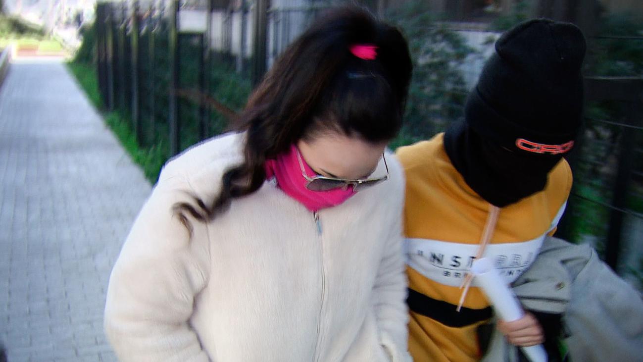 La Audiencia de Madrid ordena repetir el juicio contra la 'nieta okupa'