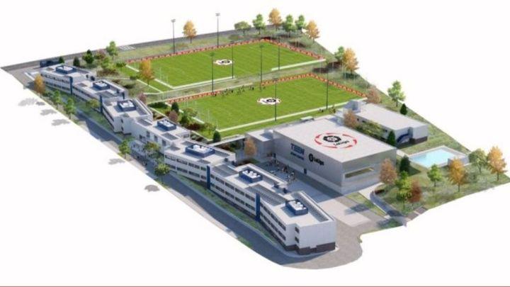 LaLiga construirá un complejo deportivo en Villaviciosa de Odón